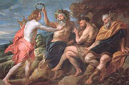 Jacob Jordaens Competition between Apollo and Pan.jpg