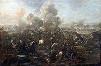 Jacques Courtois Charge de cavalerie.jpg