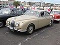 Jaguar 340 (1968) (33615101633).jpg