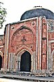 Jamali Kamali Mosque and Tomb of Maulana Jamali Kamali ag008.jpg