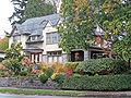 James C & Mary A Costello House (Portland, OR) 2.JPG