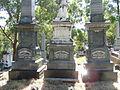 James Cowlishaw tombstone.jpg