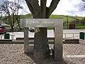 James Dean monument.JPG