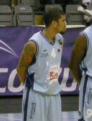 James Feldeine (Breogán)