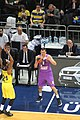 James Nunnally 21 Fenerbahçe men's basketball vs Jonas Mačiulis 8 Real Madrid Baloncesto Euroleague 20161201 (3).jpg