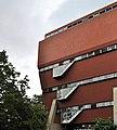 James stirling, florey building, oxford 1966-1971 (5103816331).jpg