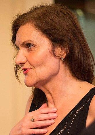Jana Oľhová - Oľhová in 2014