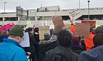 January 2017 DTW emergency protest against Muslim ban - 03.jpg