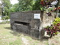 Japanese Bunker at Peleliu.JPG