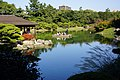 Japanese boat in Ritsurin Park 栗林公園和船 - panoramio.jpg
