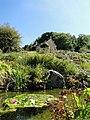 Jardin botanique du Montet - chapelle Sainte-Valérie et alpinum 2.jpg