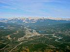 Kanada - Alberta, Jasper, Atrakcja Turystyczna Jas