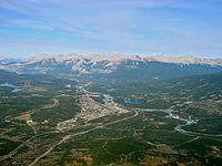 Jasper, Alberta, Canada, ViewFromSummit RyanShepherd.JPG