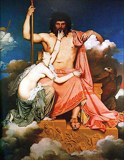 Jean Auguste Dominique Ingres - Zeus and Thetis.jpg