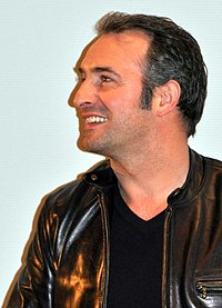 301 moved permanently for Que devient jean dujardin