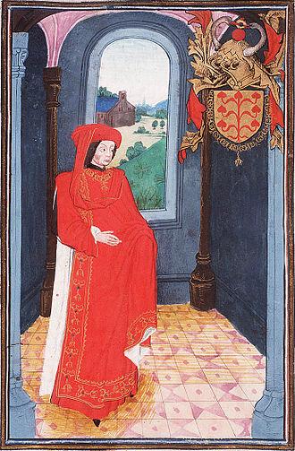 Jean de Créquy - Jean V de Créquy