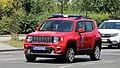 Jeep Renegade Vatrogasna brigada Beograd - bataljon Voždovac 01.jpg