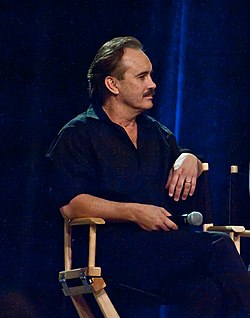 Jeffrey Combs Star Trek Convention Las Vegas 20100804.jpg
