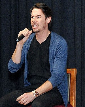 Jerry Trainor - Trainor at the Joint Base McGuire-Dix-Lakehurst in 2012