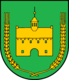 Coat of arms of Jersbek