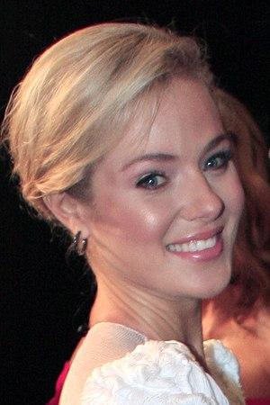 Jessica Marais - Marais at the 2011 Logies