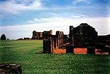 Jesuit ruins at trinidad.jpg