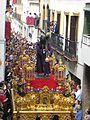 Jesus of Health, brotherhood of Gypsies, Sevilla.jpg