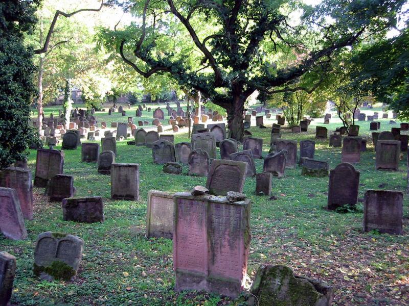 File:Jewish cemetery Worms.jpg