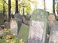 Jewish cemetery in Kraków (Kazimierz)32.jpg