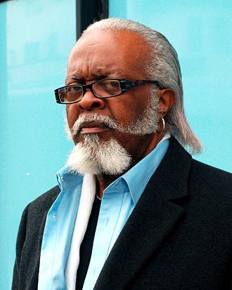 Jimmy McMillan - McMillan in Brooklyn, New York, 2011