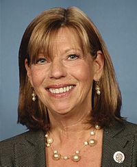 Jo Ann Emerson, Official Portrait, 111th Congress.jpg