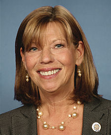 Jo Ann Emerson, Official Portrait, 111th Congress.jpg