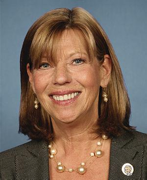 Jo Ann Emerson - Image: Jo Ann Emerson, Official Portrait, 111th Congress