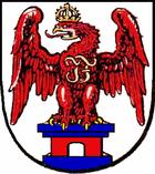 Das Wappen von Joachimsthal