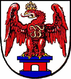 Coat of arms of Joachimsthal