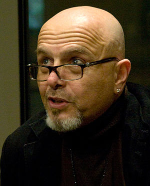 Joe Pantoliano - Pantoliano at the Hudson Union Society event in February 2009