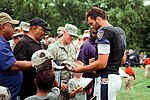 Joe flacco ravens camp 2018.jpg