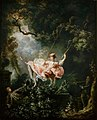 Joean Honoré Fragonard (Studio of) - The Swing.jpg