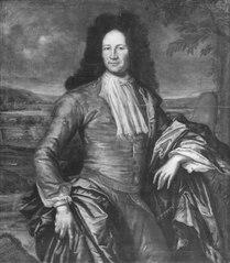 Johan Peringsköld, 1654-1720