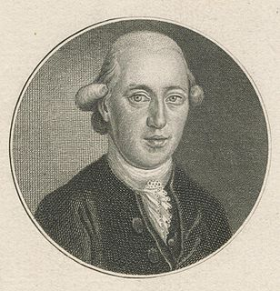 Johann Martin Miller
