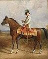 Johann Peter Krafft - Erzherzog Carl zu Pferd - 6597 - Österreichische Galerie Belvedere.jpg