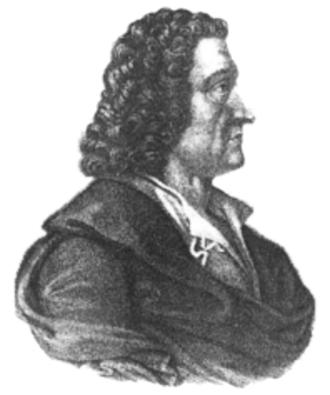 Johann Friedrich Böttger - Johann Friedrich Böttger.