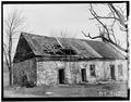 Johannes Hardenbergh House, Kerhonkson, Ulster County, NY HABS NY,56-KER,1-1.tif
