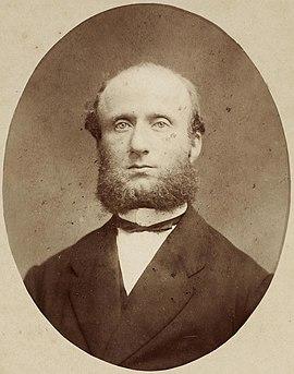 Johannes Hermanus Gunning