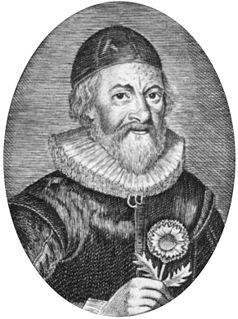 John Parkinson (botanist) English herbalist and botanist