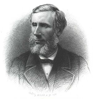 Tyndall, John (1820-1893)