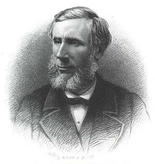 John Tyndall British scientist