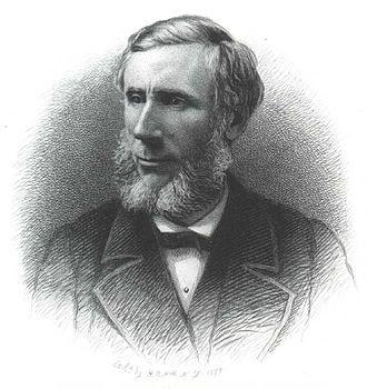 John Tyndall - Image: John Tyndall(1820 1893),Engraving,SIL1 4 T003 09a cropped