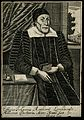 John Anthony. Line engraving by T. Cross, 1656. Wellcome V0000166.jpg