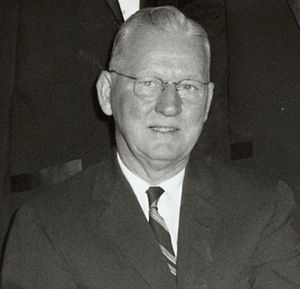 John Bernard Hynes - Image: John B Hynes of Boston USA 10926270034